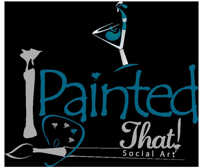 IPaintedThat Transparent Logo